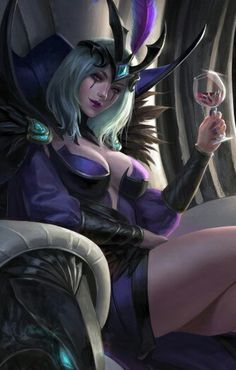 Leblanc | League of Legends
