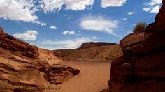Antelope Canyon. USA.