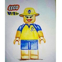 Ek het soos n lego obsessie ontwikkel!!! Lego alles asb! #lego #vmn