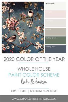 Paint Color Schemes, House Color Schemes, House Colors, Room Colors, Color Schemes Colour Palettes, Modern Paint Colors, Interior Paint Colors, Paint Colors For Home, Living Room Paint Colours