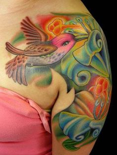 Leading Tattoo Magazine & Database, Featuring best tattoo Designs & Ideas from around the world. At TattooViral we connects the worlds best tattoo artists and fans to find the Best Tattoo Designs, Quotes, Inspirations and Ideas for women, men and couples. Great Tattoos, Beautiful Tattoos, Body Art Tattoos, Girl Tattoos, Tatoos, Female Tattoos, 3d Tattoos, Amazing Tattoos, Creative Tattoos