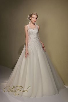 svatební šaty — Te Amo