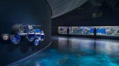 Denmark national aquarium