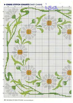 Gallery.ru / Photo # 10 - The world of cross stitching 036 September 2000 - WhiteAngel