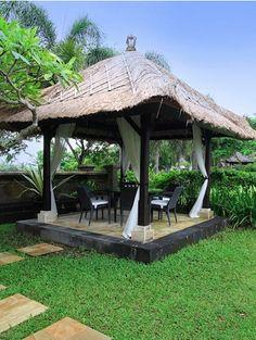 Villa Arjuna, Bali, Indonesia. www.beyondvillas.com