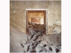 Abandoned mines in the Namib desert - Álvaro Sánchez-Montañes