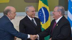 Considerados suspeitos, mulher de diplomata grego e PM prestam depoimento no Rio