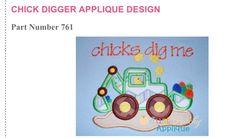 Just Peachy - Chick Digger