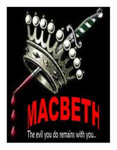 lady macbeth evil quotes