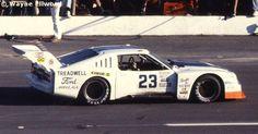 23 - Ford Cobra II (Kemp) - Charlie Kemp