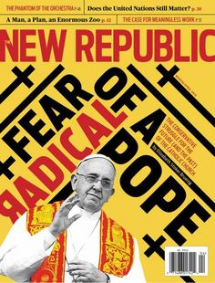 """New cover The New Republic: """"a magazine of politics and the arts, offering thought-provoking, unbiased coverage of politics, culture, and the world of ideas. Newspaper Cover, Editorial Design, Thought Provoking, Cover Design, How To Plan, Magazine Covers, Spreads, Magazines, Graphic Design"""