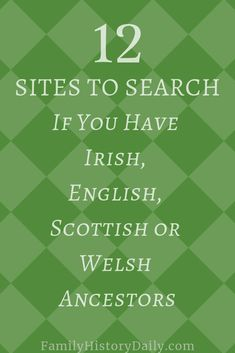 12 Genealogy Sites You Must Search If You Have UK Ancestors - Gardening Free Genealogy Sites, Genealogy Search, Family Genealogy, Genealogy Chart, Free Genealogy Records, Genealogy Forms, Genealogy Humor, Ancestry Records, Ancestry Dna