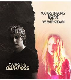 American Horror Story | Tate & Violet.