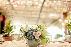 Buquê De Lavanda | Vestida de Noiva | Blog de Casamento por Fernanda Floret