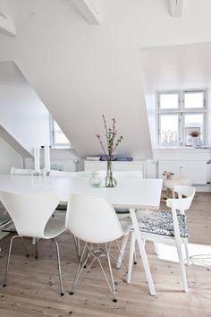 #dining #room #home #interior