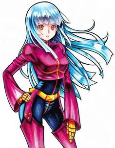 King Of Fighters, Kula Diamond, Mobile Legends, Marvel Vs, Colorful Drawings, Rwby, Street Fighter, Character Art, Otaku