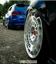 Rotiform audi and vw