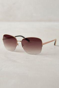 Bobbi Brown Dutch Sunglasses - anthropologie.com #anthrofave