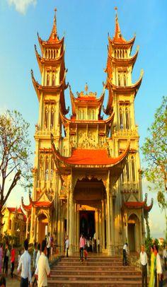 vietnam , capital hanoi , north vietnam