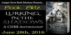 Check out this ‪#‎BookBlitz‬ featuring, Lurking in the Shadows edited by Jaidis Shaw! Learn more about the anthology and enter to win here!