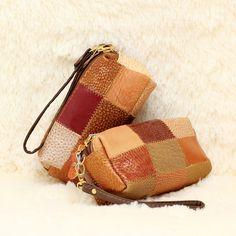 2017 Mini Genuine Leather Wallet for Women luxury plaid Cowhide multiple Purse Clutch Designers women' bags Fashion short Wallet