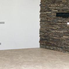 Vinylová podlaha BUKUMA STONE CLICK XL, dekor Travertine Hardwood Floors, Flooring, Travertine, Stone, Wood Floor Tiles, Wood Flooring, Rock, Stones, Batu