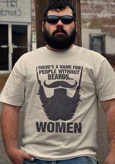 lol!! I love me some beard on a man!