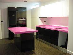 FORMAS ALMACEN DE COCINAS: Medidas perfectas para una cocina con isla o barra. Parte I