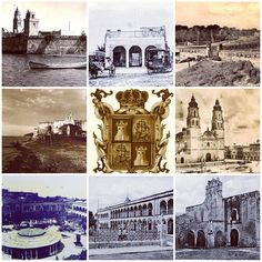 Campeche antiguo