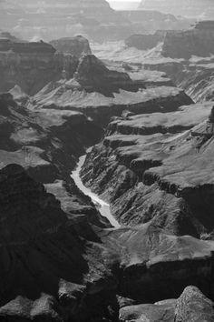 Grand Canyon - July 2016