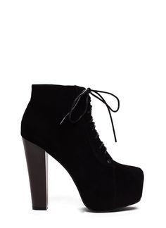 This is the shoe I want. But of course, when I go to buy it, they're all out of my size, RATS!