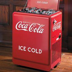 Ice chiller