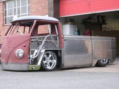 SLAMMED ! #Volkswagen - LindsayVolkswagen.com #vw