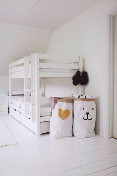 Storage bags | keeping it simple.