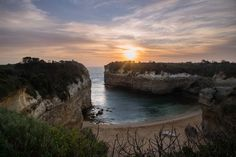 Loch Ard Gorge is one of my favourite spot on the Great Ocean Road