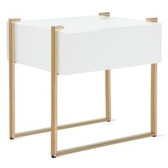 Calista End Table from Z Gallerie