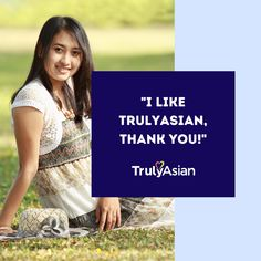 Experience High Quality Dating. Create your TrulyAsian.com account for free today. #trulyasian #asiandating #dating #asia #asian Asian Dating Sites, Asian Singles, Online Profile, Dating Chat, Success, Create