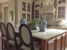 The Enchanted Home: KITCHEN LOVE round 1 is on!!