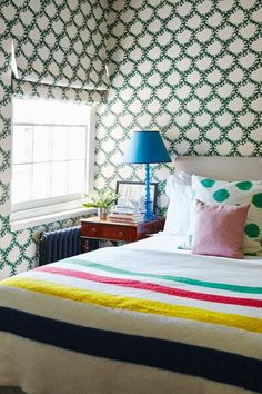 Discover bedroom design ideas on HOUSE - design, food and travel by House & Garden including Ben Pentreath's