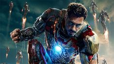 Robert Downey Jr. as Tony Stark in 'Iron Man 3' (Photo: Marvel Studios/Walt Disney Pictures)