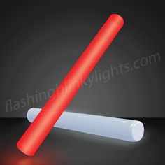 "16"" Multicolor Cheer Stick with Color Changing LEDs - SKU NO: 11211-MLT ($3.99)"