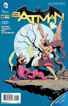 Hero Movie, New 52, Dc Comics, Joker, Batman, Teen, Superhero, Digital, Ships