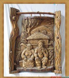 Сергей Михайлов Wood Carving Patterns, Wood Carving Art, Wood Art, Pennywise Poster, 3d Cnc, Chip Carving, Wood Logs, Wood Stone, Wood Creations