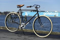 """The General"" A VeloPedal Designed Bicycle"