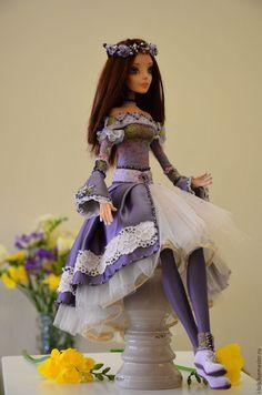 """Купить Интерьеная кукла """"Саша"""" - кукла авторская, интерьерная кукла купить, Будуарная кукла"""