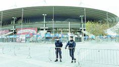 Terroristas de #Bruselas planeaban atentar durante Eurocopa de...