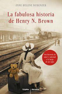 LOS CUENTOS DE MI PRINCESA: LA FABULOSA HISTORIA DE HENRY N. BROWN
