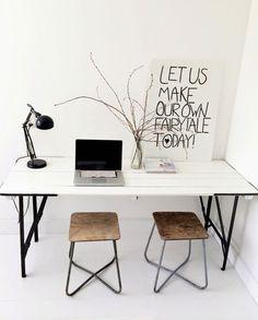 Image via We Heart It #apartment #architecture #comfort #design #furniture #home #interior #style