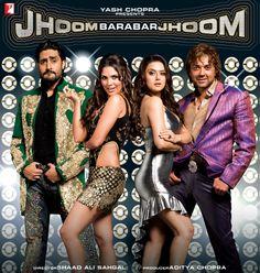 Release Date: 15 Jun 2007 Directed by: Shaad Ali Sahgal Produced by: Aditya Chopra Cast: Abhishek Bachchan, Preity Zinta, Bobby Deol, Lara Dutta and Amitabh Bachchan in a Special Appearance