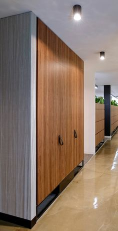 O'Donnell Salzano Lawyers Commercial Office Fitout Joinery